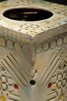 2 Chambered Box Detail
