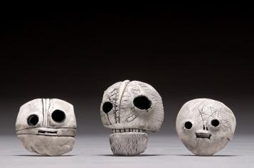 Skull Grouping