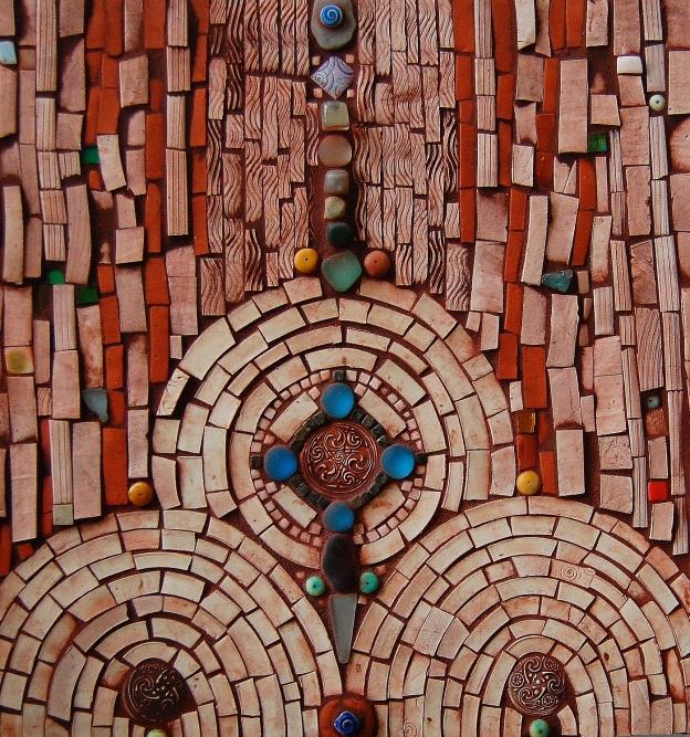 Arches Mosaic