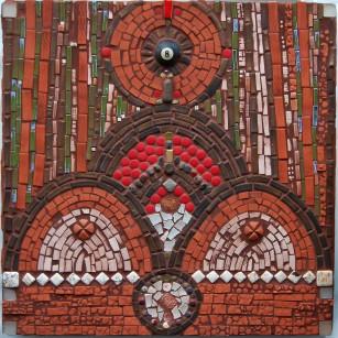 8Ball Mosaic